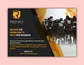#46 untuk Business to Business advert for print oleh shihab140395