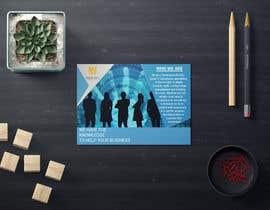 #40 untuk Business to Business advert for print oleh biplabnayan