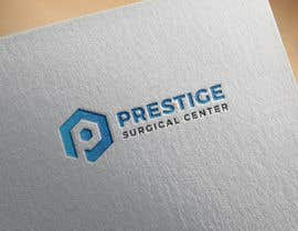 Nro 200 kilpailuun Logo design. Company name is Prestige Surgical Center. The logo can have just Prestige, or Prestige Surgical Center in it. Looking for clean, possibly modern look. käyttäjältä greenmarkdesign
