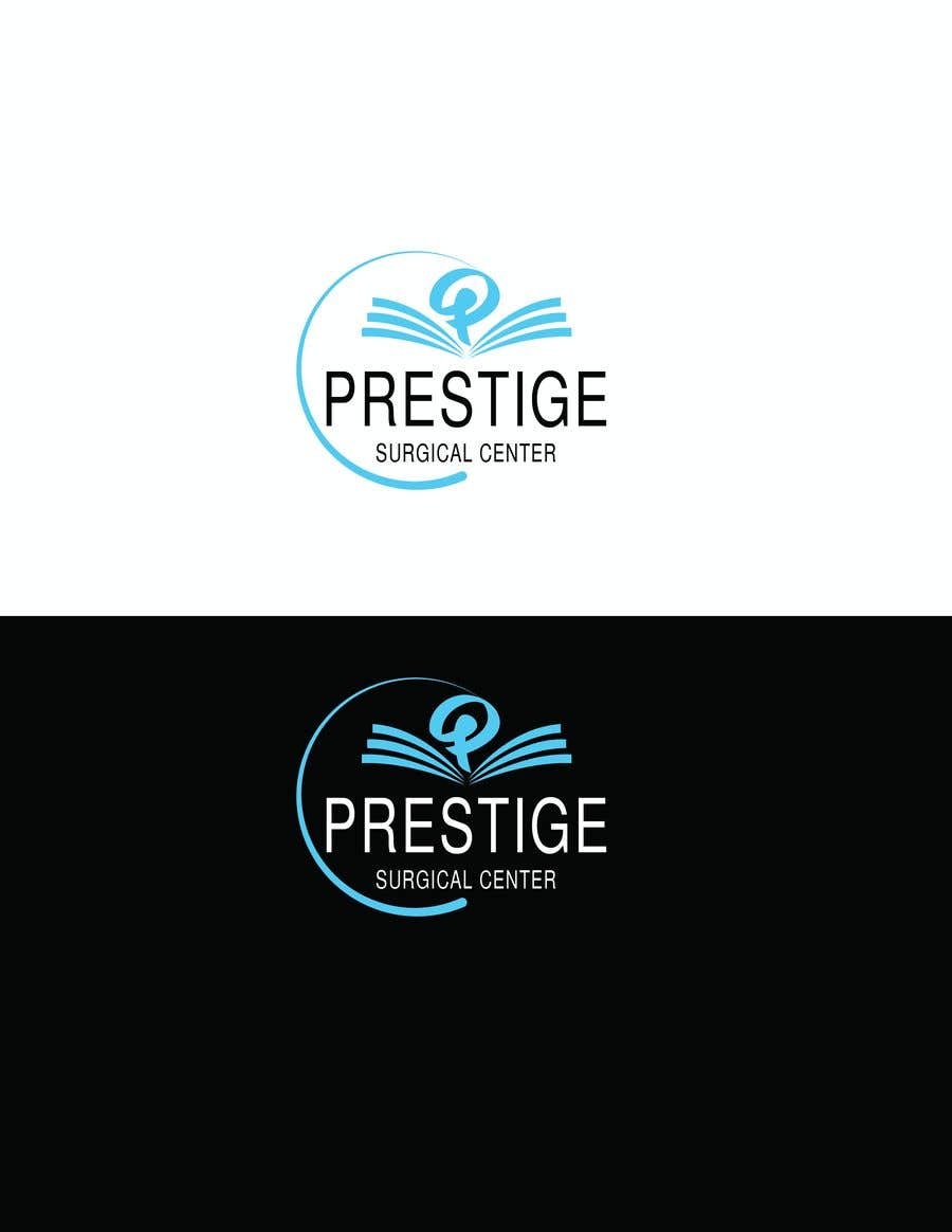 Contest Entry #21 for Logo design. Company name is Prestige Surgical Center. The logo can have just Prestige, or Prestige Surgical Center in it. Looking for clean, possibly modern look.