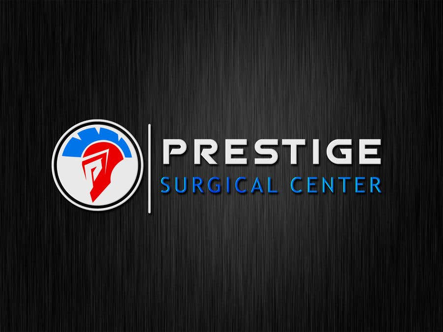 Contest Entry #185 for Logo design. Company name is Prestige Surgical Center. The logo can have just Prestige, or Prestige Surgical Center in it. Looking for clean, possibly modern look.