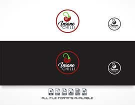 #26 untuk Design a Logo for Insane Chilli oleh alejandrorosario