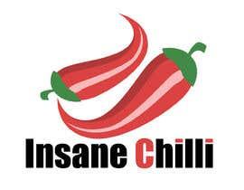 #8 untuk Design a Logo for Insane Chilli oleh Graphicsking10