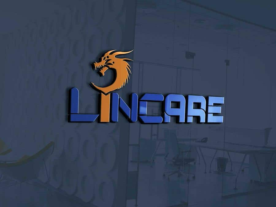 Contest Entry #21 for Design logo for Lincare