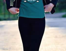 #34 untuk T-Shirt Design oleh ashikbd11