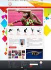 Contest Entry #32 for Website Design for ik gymnastics LLC