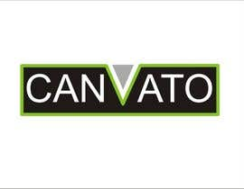 #74 for Design logo for Canvato by debrajbhowmik