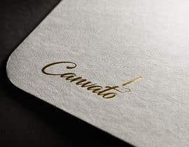 #75 para Design logo for Canvato de Sahinalam786