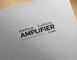 """nº 306 pour Design a Logo for the """"Portfolio Amplifier Fund"""" par sarabantahura796"""
