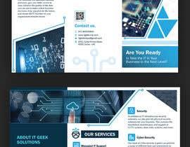 #32 for Design a Brochure av fardiaafrin