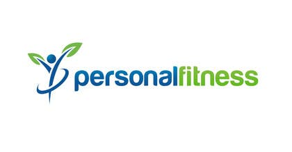 #337 for Logo Design for Personalfitness by soniadhariwal