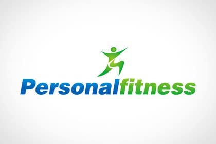 #471 for Logo Design for Personalfitness by logomaster055