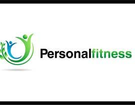nº 373 pour Logo Design for Personalfitness par OneTeN110