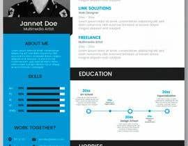 #11 cho CV design and improve bởi jhosser