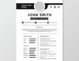 #1 cho CV design and improve bởi rajazaki01