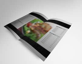 nº 8 pour A4 SIZE 4 PAGES(BACK TO BACK) BROCHURE DESIGN par kaziomee