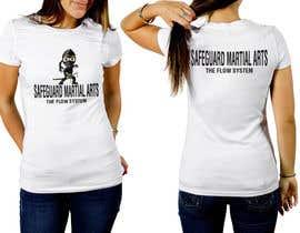 fbdc47098 #109 for I need a bulk Unique T-Shirt designs for Merch by Mostafijur6791