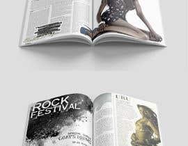 #11 cho Digital Magazine Mockup bởi ossoliman