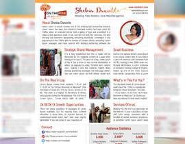 #9 pёr MEDIA KIT - Shekia-Daniella nga arifislam269