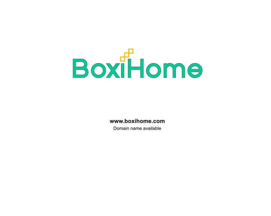 Entry 18 By Vivekdaneapen For Branding For Container Home Company
