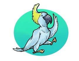 #41 untuk Cartoon Bird oleh JazFloS