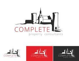 #116 para Logo Design for complete por Tqnata