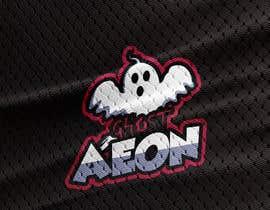 #1 , Ghost Mascot Character Design 来自 mehedihasan4