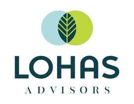 nº 42 pour LOHAS Advisors from existing LOHAS Capital logo par bdghagra1