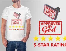 #64 , T shirt design 来自 Rakib2018