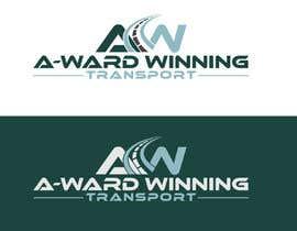 #49 per A-WARD Winning Transport da mdsajib54