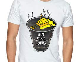 #9 for We need rocking designs for T-shirts and  hats for our new company af letindorko2