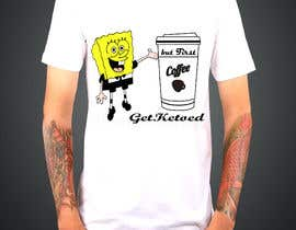#7 for We need rocking designs for T-shirts and  hats for our new company af pubushyamali
