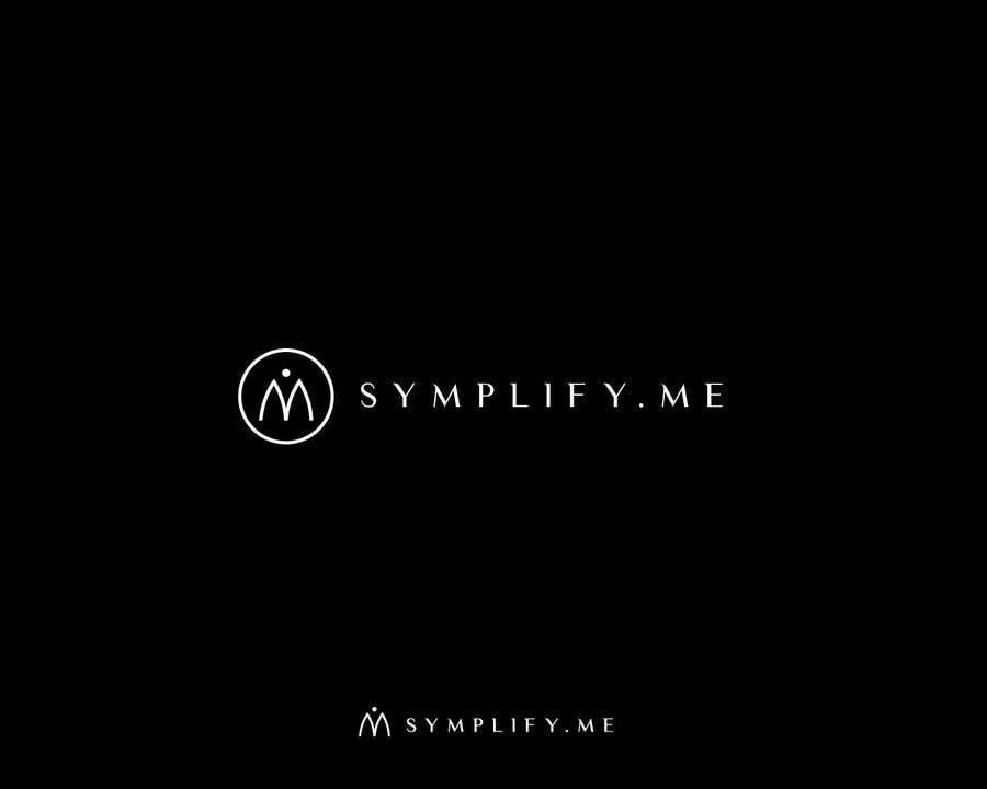 Bài tham dự cuộc thi #1293 cho Logo design Symplify.me