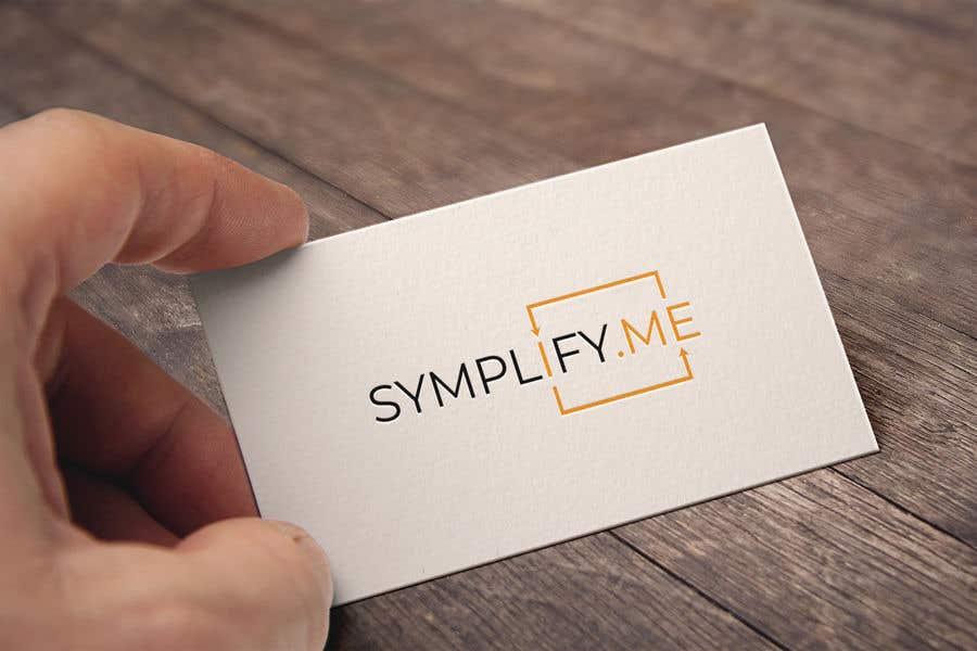 Bài tham dự cuộc thi #1468 cho Logo design Symplify.me