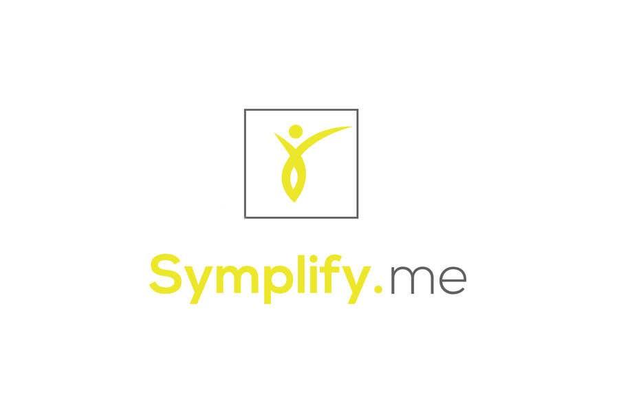 Bài tham dự cuộc thi #1326 cho Logo design Symplify.me