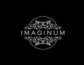 "#119 for Design a Logo for a company called ""I M A G I N U M"" by webmobileappco"