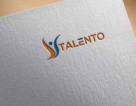 #124 for Design a Logo that says TALENTO or Talento by mstshahnaz3936