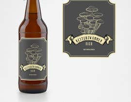#22 for I need some Graphic Design: A label for a beer bottle by pgaak2