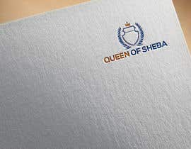 #10 for Queen of Sheba Crest af Nazmulhaasan98