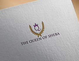 #7 for Queen of Sheba Crest af brightsujan