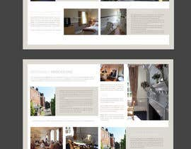 #38 for Brochure for Residential Care Home by LaGogga