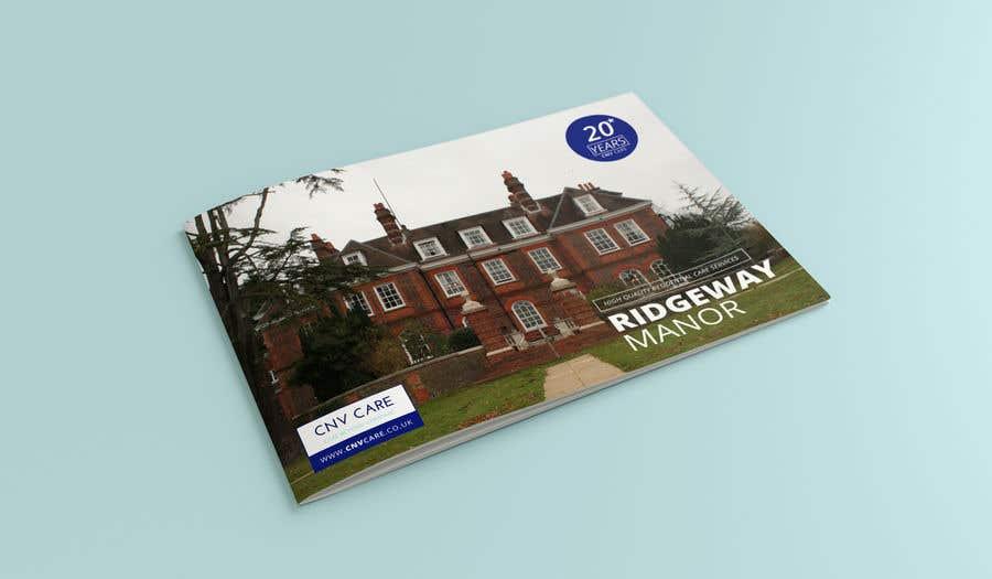 Entry 40 By Zestfreelancer For Brochure For Residential