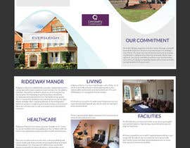 #31 for Brochure for Residential Care Home by Srabon55014