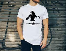 Nro 21 kilpailuun Need a logo to put on a t-shirt for a bachelor party käyttäjältä fozleyrabbi753