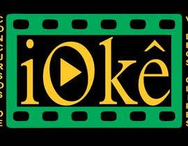 #156 สำหรับ Construir um logotipo para um serviço de concursos de videokê โดย Clebson12