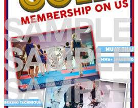 #10 untuk Upgrade to Gold Membership Flyer oleh AmyraT