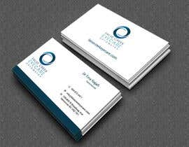 #88 untuk business card, letter head and envelope oleh sabbirkhan1633
