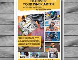 Nro 45 kilpailuun Graphic Designer to Create Poster käyttäjältä hadewa