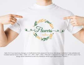 #89 para Design a logo for Sydney florist de Rajmonty