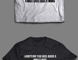 #33 for t-shirt designs by softboyasad